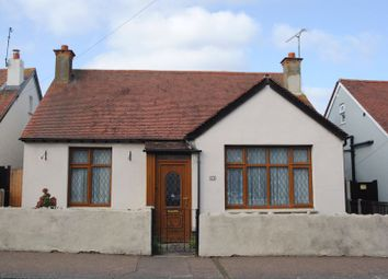 Nelson Road, Leigh-On-Sea, Essex SS9. 2 bed detached bungalow