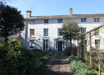 Thumbnail 2 bed flat for sale in St. Johns House, St. Johns Green, Wallingford