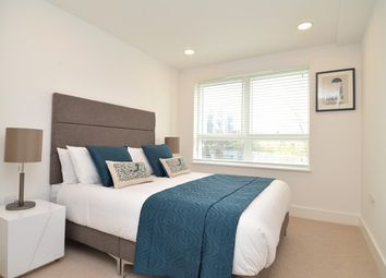Thumbnail 2 bed flat to rent in Xchange Point, Market Road, Islington