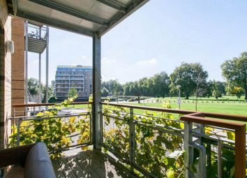 Thumbnail 3 bed flat to rent in Fenland House, Harry Zeital Way, London, Greater London