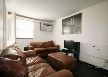 Thumbnail 4 bed semi-detached house to rent in Hawks Road, Norbiton, Kingston Upon Thames