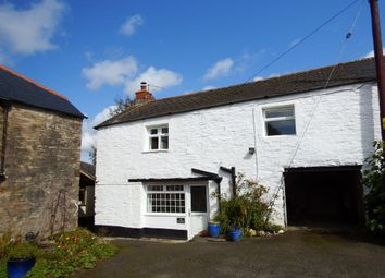 Thumbnail 2 bed cottage to rent in Bodmin
