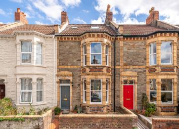 Camden Road, Southville, Bristol BS3. 3 bed terraced house