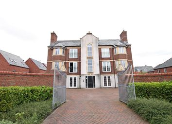 Thumbnail 2 bed flat to rent in Stockdale Drive, Great Sankey, Warrington