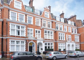 Thumbnail 2 bed flat for sale in Evelyn Gardens, London