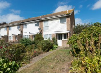 Thumbnail 3 bed end terrace house for sale in Taddy Gardens, Margate