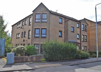 Thumbnail 1 bed flat for sale in 0/1, 8 Crosslet Road, Dumbarton