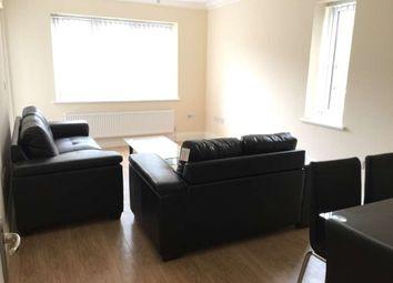 Thumbnail 2 bed flat to rent in Bennetts Yard, High Street, Uxbridge