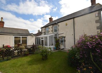 Thumbnail 4 bed semi-detached house for sale in Chapel Road, Leedstown, Hayle, Cornwall