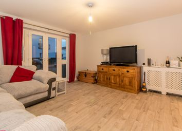 Thumbnail 2 bed flat for sale in Military Close, Shoeburyness