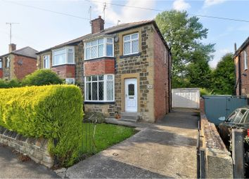 Thumbnail 3 bed semi-detached house for sale in Hastilar Road South, Sheffield