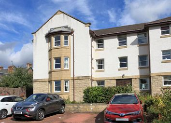 Thumbnail 2 bed flat for sale in Pittenzie Street, Crieff