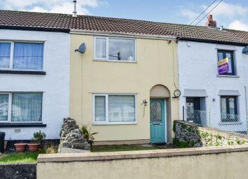 3 bed terraced house for sale in Old Park Terrace, Pontypridd CF37