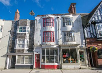 Thumbnail 3 bed terraced house for sale in High Street, Lewes