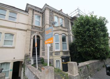 Thumbnail 1 bedroom flat for sale in North Road, St Andrews, Bristol
