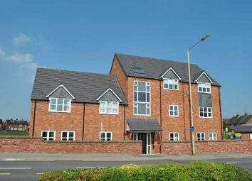 Thumbnail 2 bed flat to rent in Brownlow Street, Whitchurch, Shropshire