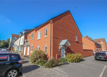 Thumbnail 1 bedroom end terrace house to rent in Hickory Lane, Hortham Village, Bristol, South Gloucestershire