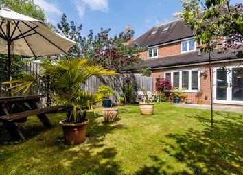 Thumbnail 5 bed semi-detached house for sale in Upper Close, Wolvercote, Oxford