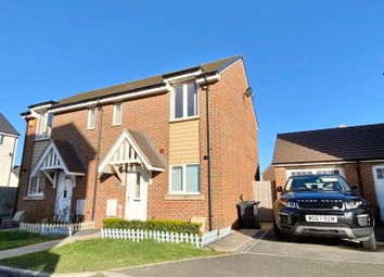 2 bed semi-detached house for sale in Hafner Green, Haywood Village, Weston-Super-Mare BS24