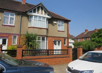 3 bed end terrace house for sale in Elmhurst Avenue, Abington, Northampton NN3