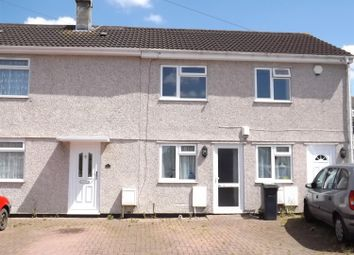 Thumbnail 2 bed flat for sale in Pavey Road, Hartcliffe, Bristol