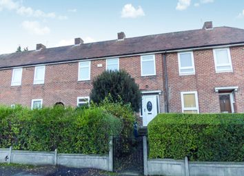 Thumbnail 3 bedroom terraced house to rent in Arden Crescent, Newcastle Upon Tyne