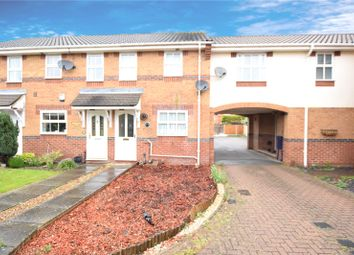 2 bed terraced house for sale in Warwick Place, Langdon Hills, Basildon, Essex SS16