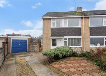 3 bed semi-detached house for sale in Denham Drive, Oswestry SY11