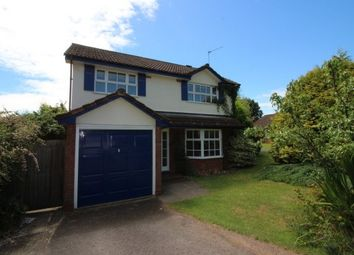 4 bed detached house to rent in Range Meadow Close, Leamington Spa CV32