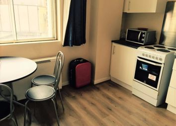 Thumbnail 9 bed flat to rent in Aldgate High Street, London