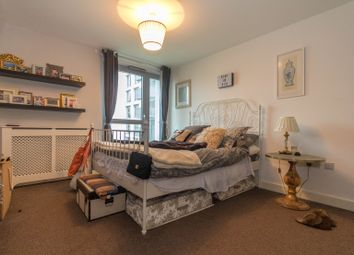 Thumbnail 2 bed flat to rent in 4 Bramwell Way, London