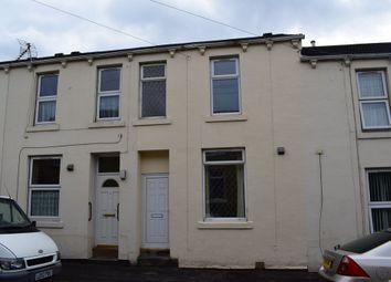 Thumbnail 3 bedroom terraced house to rent in Pickersgill Street, Ossett