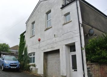 Thumbnail 2 bed flat for sale in High Street, Blaenavon, Pontypool, Gwent