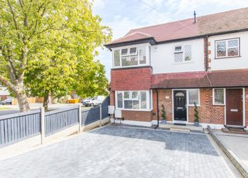 4 bed end terrace house for sale in Rous Road, Buckhurst Hill IG9