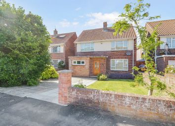 Thumbnail 3 bed detached house for sale in Weymouth Bay Avenue, Weymouth