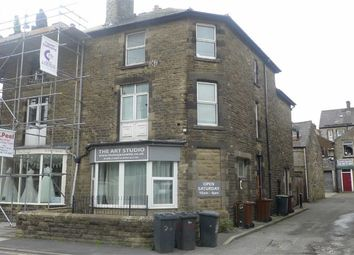 Thumbnail 2 bed flat for sale in Dale Road, Buxton, Derbyshire