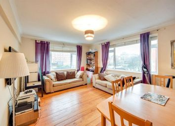 Thumbnail 2 bed flat to rent in Martin House, North End Road
