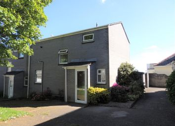 3 bed end terrace house for sale in Thornpark Road, St. Austell PL25