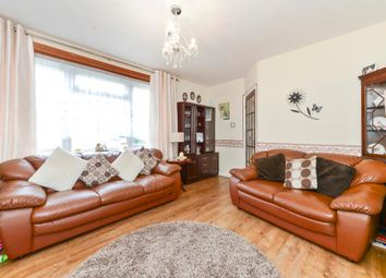 Thumbnail 3 bed end terrace house for sale in Berry Way, London