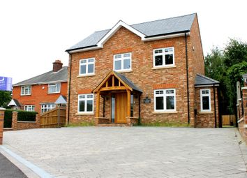 Thumbnail 5 bed detached house for sale in Send Marsh Road, Send, Woking