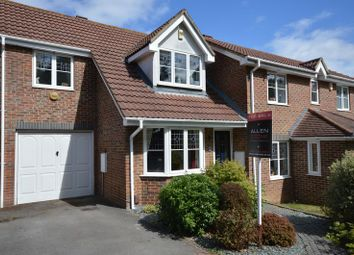 3 bed terraced house for sale in Robert Court, Emersons Green, Bristol BS16