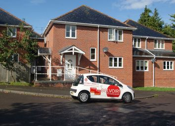 Thumbnail 2 bed maisonette to rent in Violet Court, Ludgershall, Andover