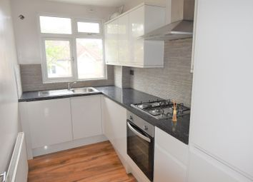 Thumbnail 3 bed flat to rent in Gordon Road, Carshalton