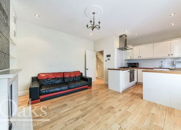 Thumbnail 2 bed flat for sale in Richmond Road, Thornton Heath