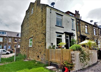 Thumbnail 2 bed end terrace house for sale in Birkby Street, Bradford