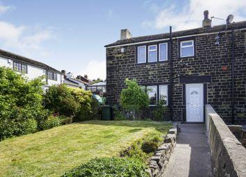 2 bed cottage for sale in White Lee Road, Batley WF17