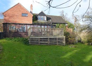 Thumbnail 5 bed detached house to rent in Warwick Road, Southam