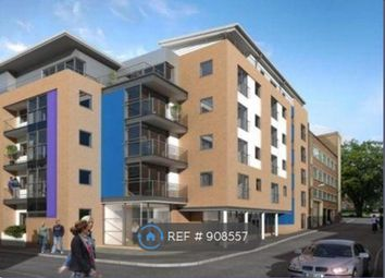 Thumbnail 1 bed flat to rent in Kings Quarter Apartments, Bristol