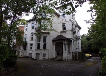 1 bed flat for sale in Ullet Road, Liverpool, Merseyside L8