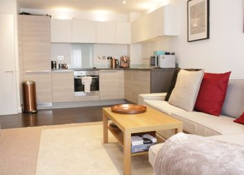 Thumbnail 2 bedroom flat to rent in Blossom Street, Manchester
